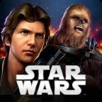 Star Wars:Force Arena 修改器 V1.3.1