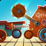 CATS: Crash Arena Turbo Stars 修改器2.0