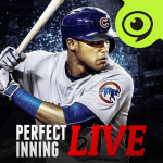 MLB Perfect Inning LIVE 修改器1.0