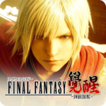 FINAL FANTASY 最終幻想:覺醒 修改器1.7.1