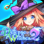 Defense Witches 2(ディフェンスウィッチーズ2) 修改器0.7.2