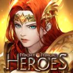 魔法門之英雄無敵:戰爭紀元 修改器1.0.5