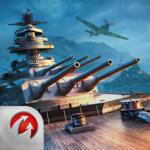 戰艦世界 閃擊戰 修改器1.0