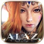 ALAZ天翼之戰 修改器1.0.9
