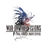 WAR OF THE VISIONS FINAL FANTASY BRAVE EXVIUS 修改器1.0