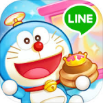 LINE:哆啦 A 夢樂園 修改器1.0