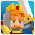 Cube Knight: Battle of Camelot修改器 V1.07