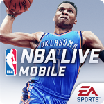 NBA LIVE Mobile修改器 V1.2.6