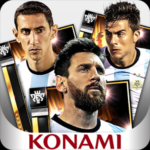 PES CARD COLLECTION 修改器1.0