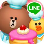 LINE 熊大上菜 修改器1.0