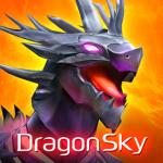 Dragon Sky 飛龍不累 修改器1.1.1