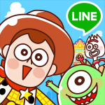 LINE:Pixar Tower 修改器1.0