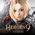 Heroes 9 雄英 修改器1.0