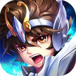 聖鬥士星矢:正義傳說 修改器1.0